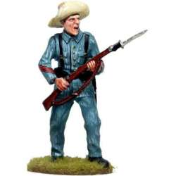 CUBA 008 spanish infantry corporal Cuba 1898