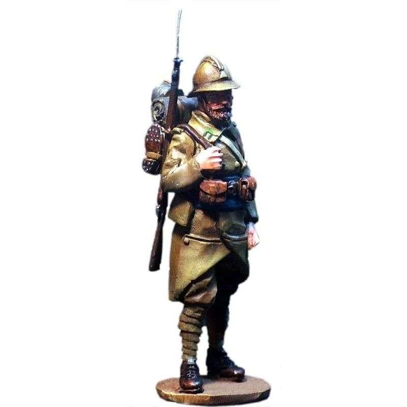 GW 001 Legión extranjera francesa 1