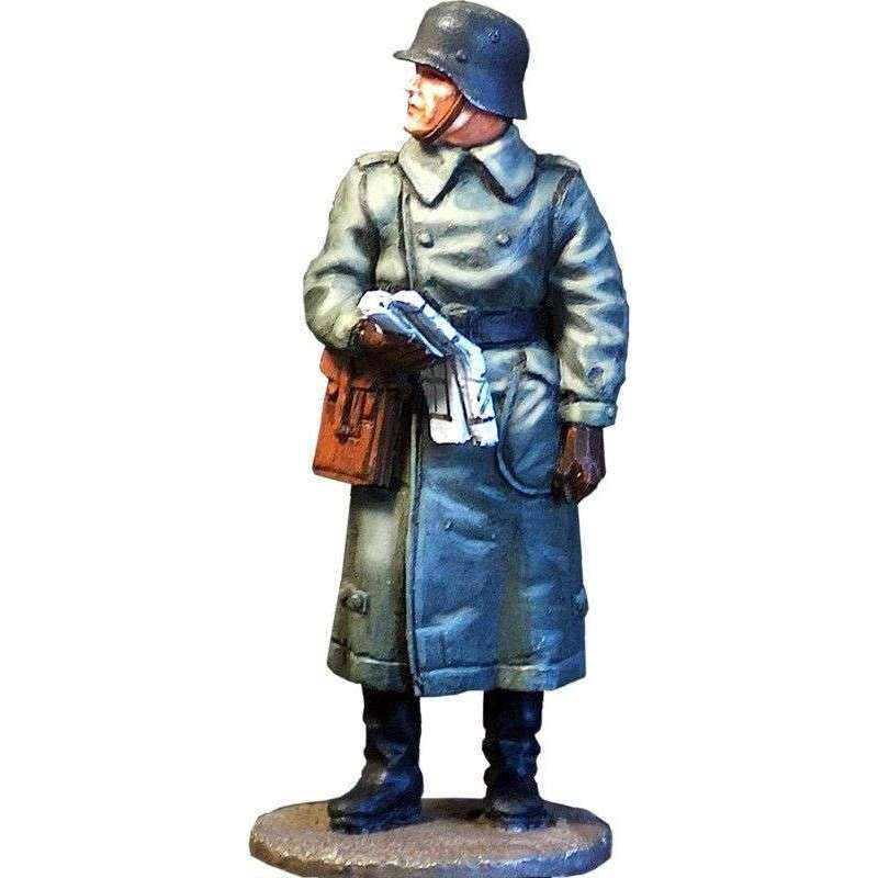 German officer 1940