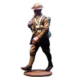 GW 006 toy soldier british infantry soldier 2