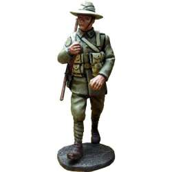 GW 012 toy soldier 27th batallion australian division private 3