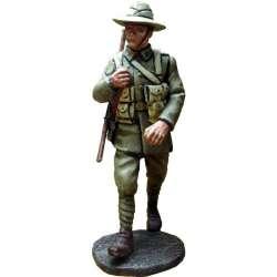 GW 012 toy soldier soldado 27º batallón división australian 3