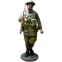 GW 016 toy soldier soldado regimiento north staffordshire 2