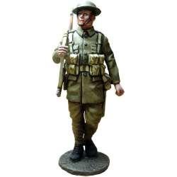 Soldado regimiento North Staffordshire 2