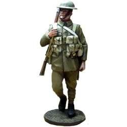 Soldado regimiento North Staffordshire 3