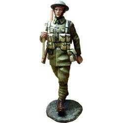 GW 018 toy soldier soldado regimiento north staffordshire 4