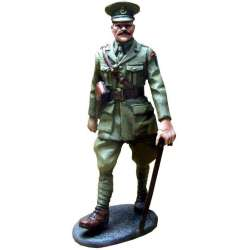 GW 020 toy soldier second scots guards officer