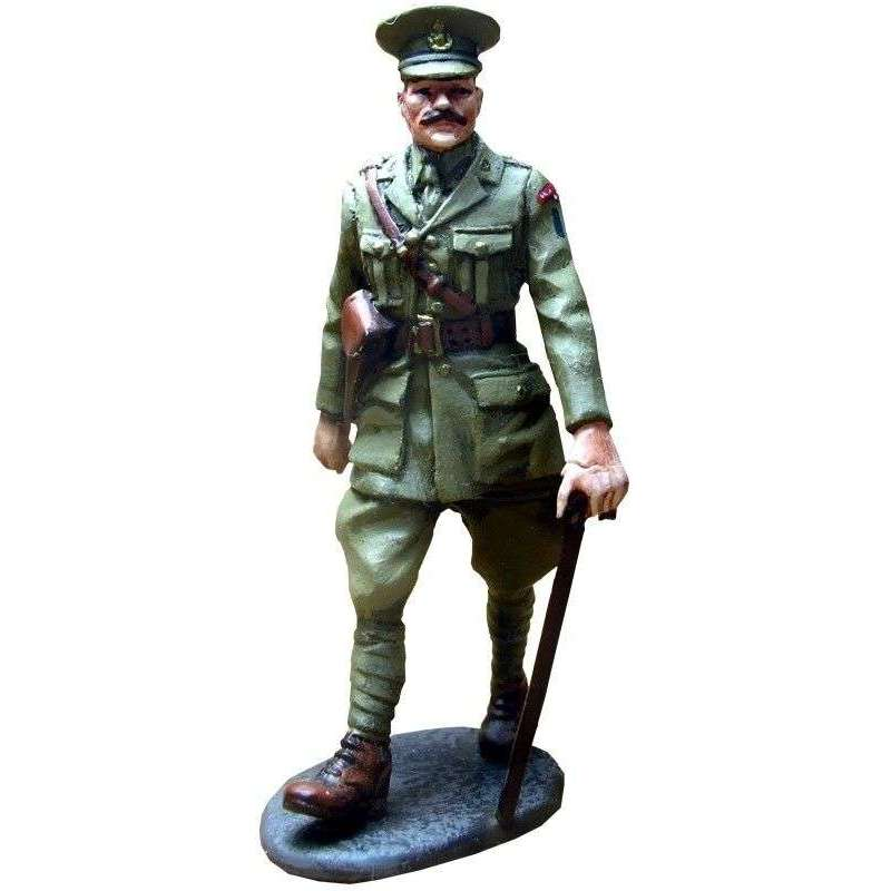 GW 020 Second Scots Guards officer