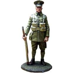 GW 021 toy soldier soldado 1 second scots guards