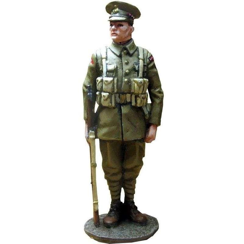 Second Scots Guards private 2
