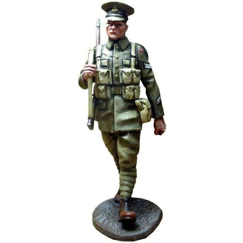 GW 023 Sargento Second Scots Guards