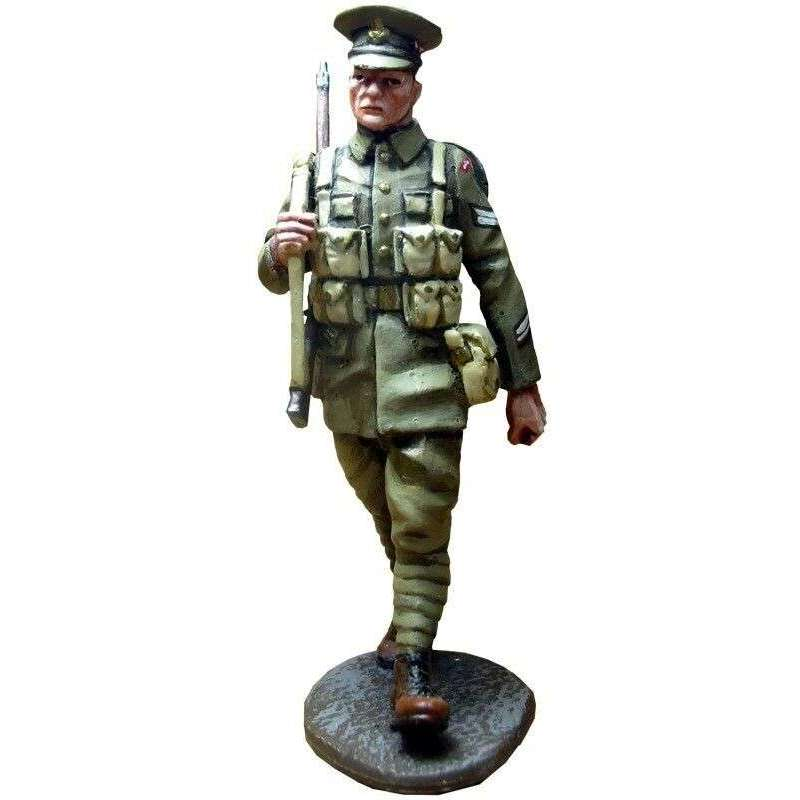 GW 023 Sargento Second Scots Guards