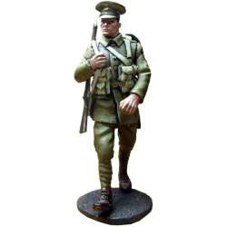 GW 024 toy soldier soldado 3 second scots guards
