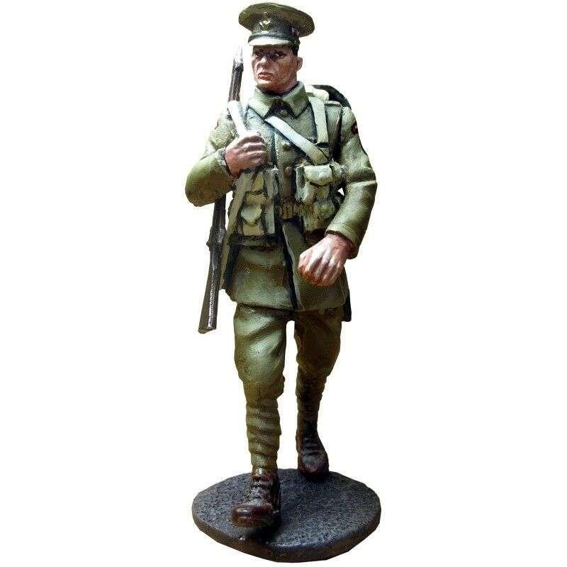 Soldado 3 Second Scots Guards