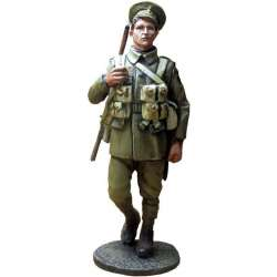 GW 025 toy soldier south wales borderers private 1