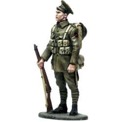 GW 026 toy soldier soldado 2 south wales borderers