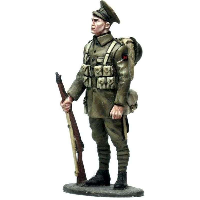 GW 026 Soldado 2 South Wales Borderers