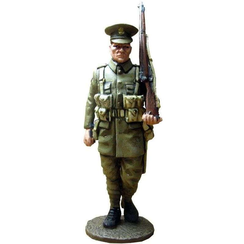 GW 027 Soldado 3 South Wales Borderers