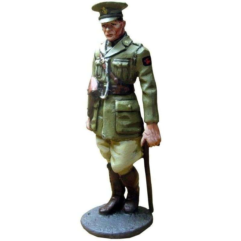 GW 028 South Wales Borderers officer