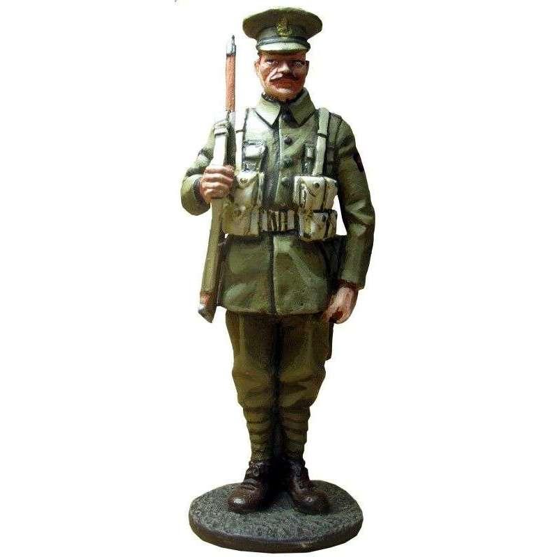 Soldado 4 South Wales Borderers