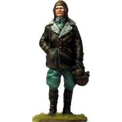 GW 030 toy soldier lieutenant pilot