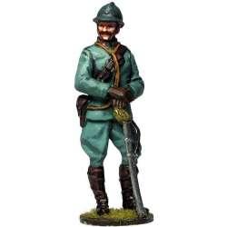 GW 032 Oficial italiano frente occidental 1917