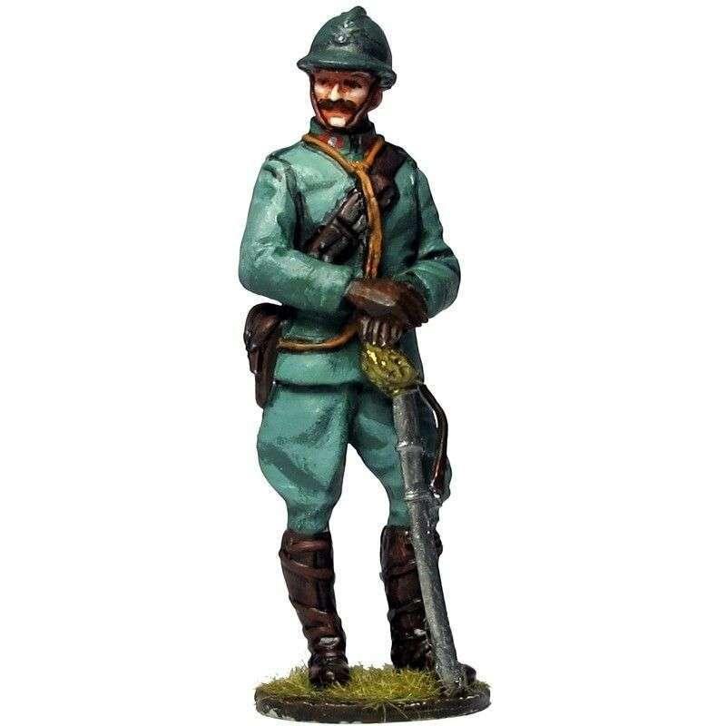 Italian western front 1917 officer