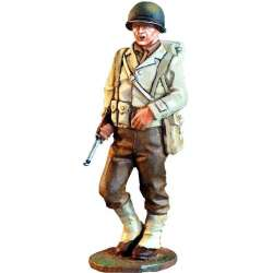 US infantryman 1944