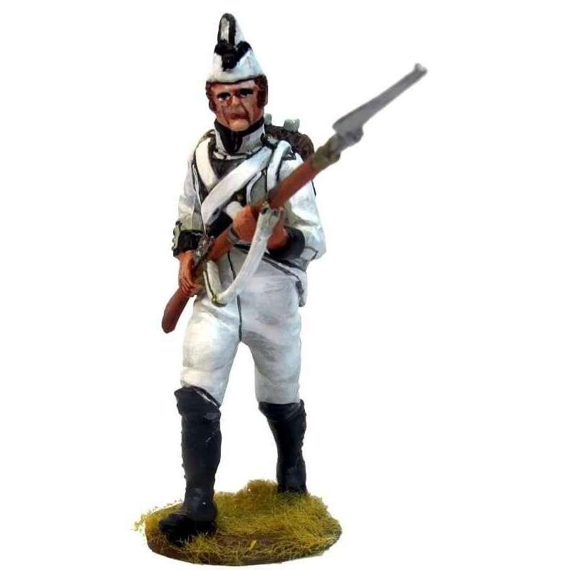 Regimiento Africa 1808 Bailén 1