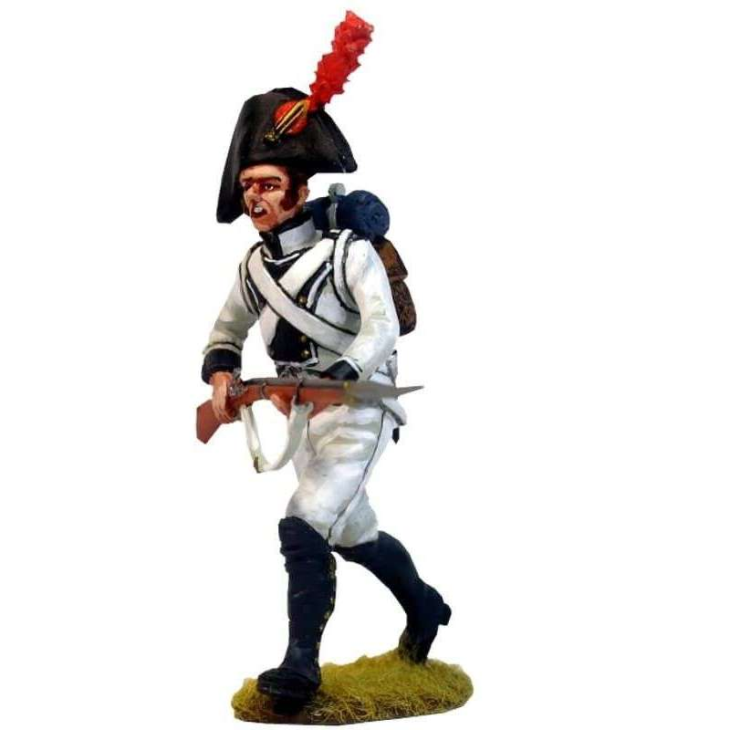 NP 514 Regimiento Africa 1808 Bailén 2