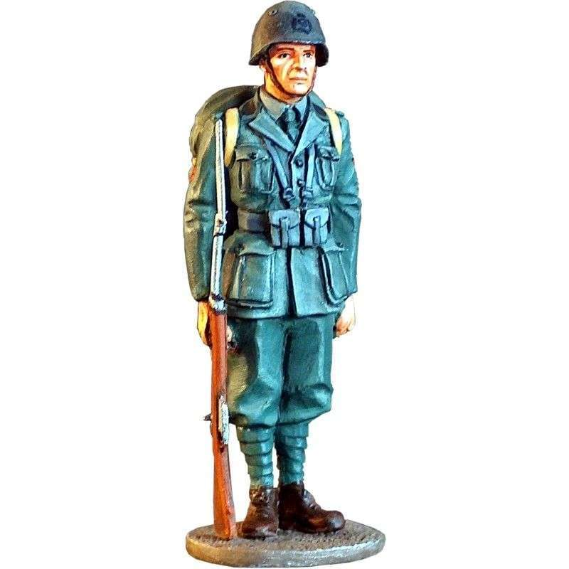 WW 009 Infantería italiana 1940