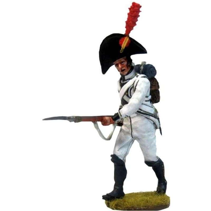 Africa regiment Bailén 1803 3