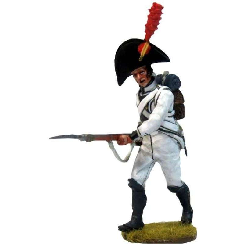 NP 515 Regimiento Africa 1808 Bailén 3