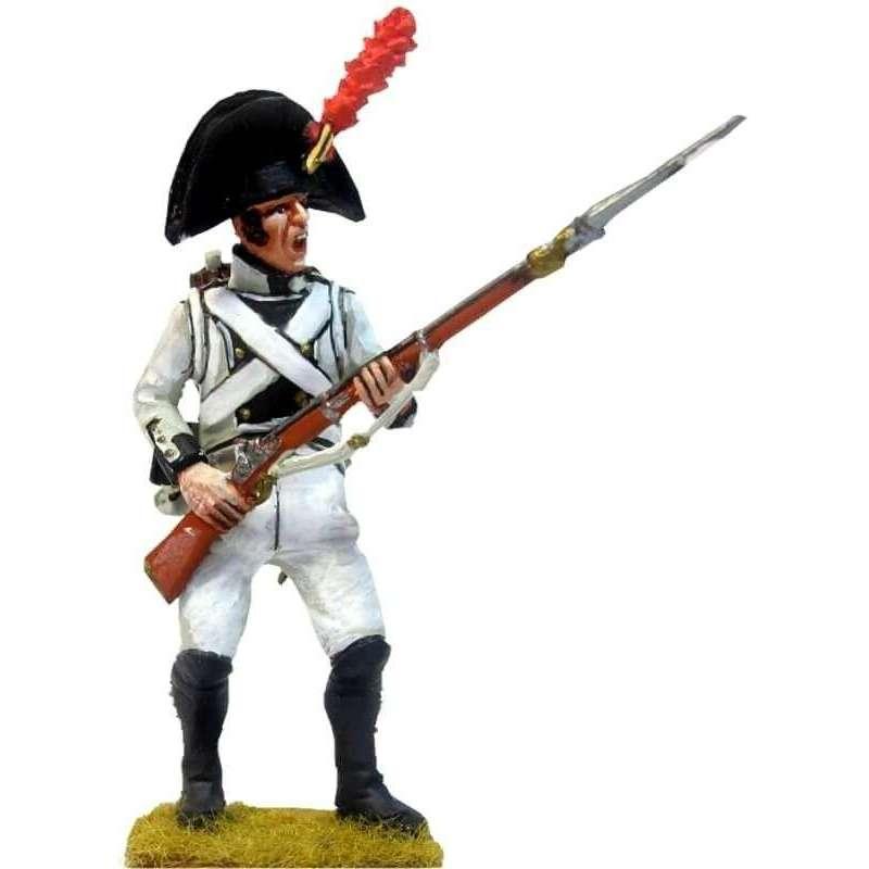 NP 516 Regimiento Africa 1808 Bailén 4