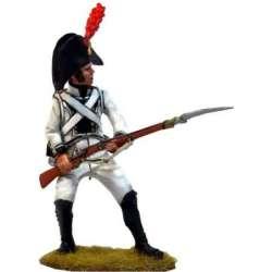 NP 517 Regimiento Africa 1808 Bailén 5