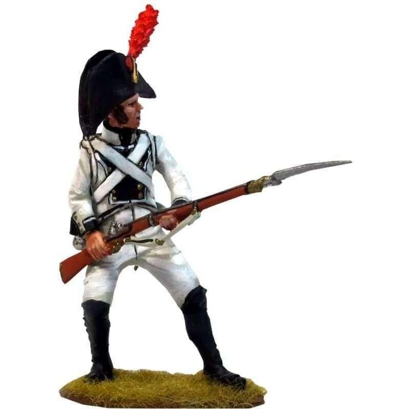 Africa regiment Bailén 1808 5
