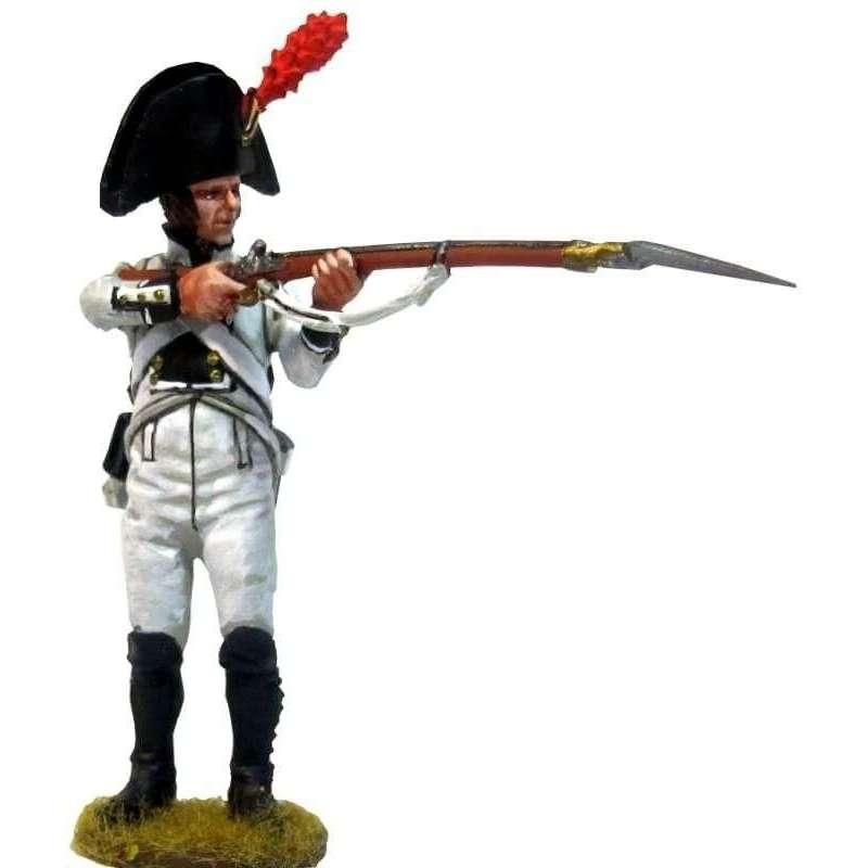 NP 518 Regimiento Africa 1808 Bailén 6