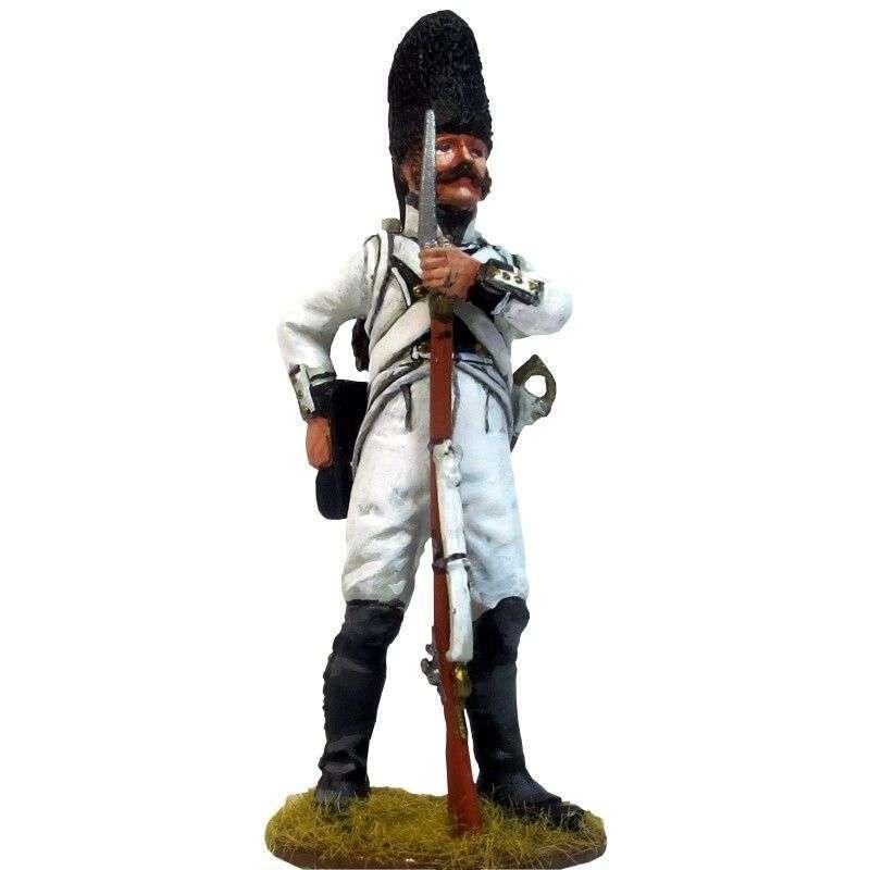 Granadero 2 Regimiento Africa 1808 Bailén
