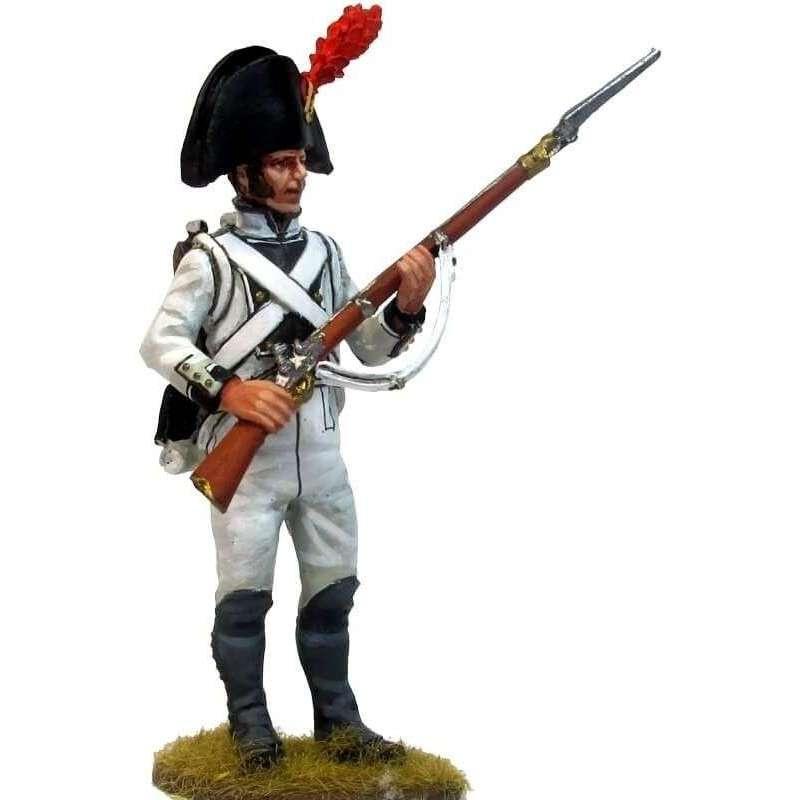 Regimiento Africa 1808 Bailén 7