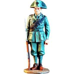 WW 010 Toy soldier carabinero italiano
