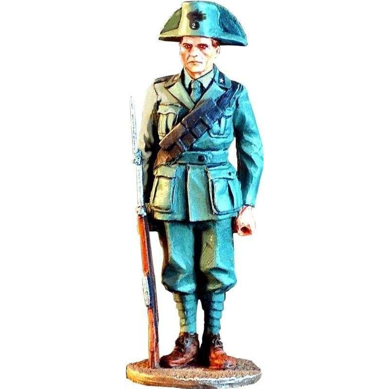 Italian carabiniere