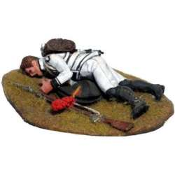 Africa regiment 1808 Bailén casualty