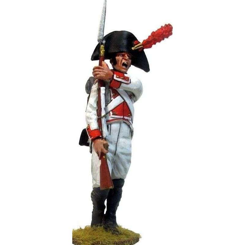 NP 531 Regimiento Mallorca Moclín 1808