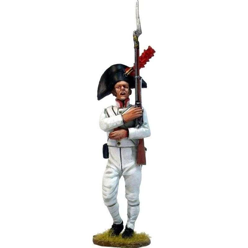 Mallorca regiment Moclín 1808 2