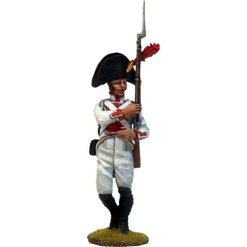 Mallorca regiment Moclín 1808 3