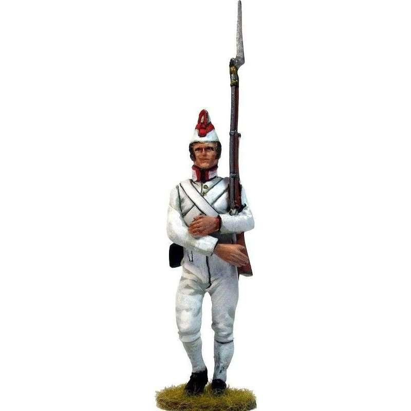 Mallorca regiment Moclín 1808 4