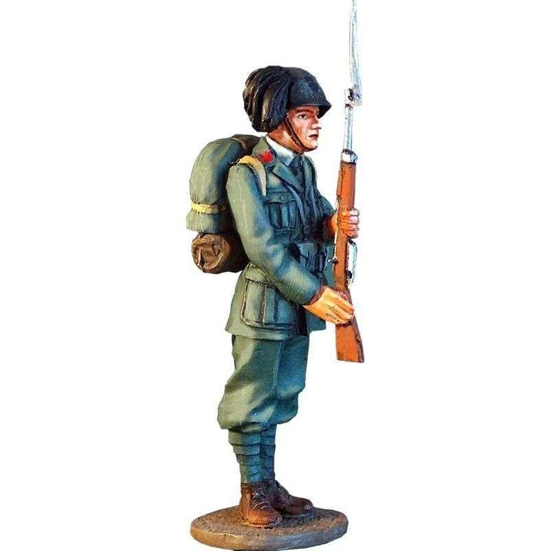 WW 012 Bersagliere italiano
