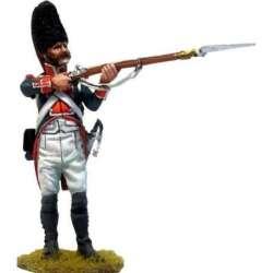 NP 526 Regimiento suizo Reding Bailén 1808