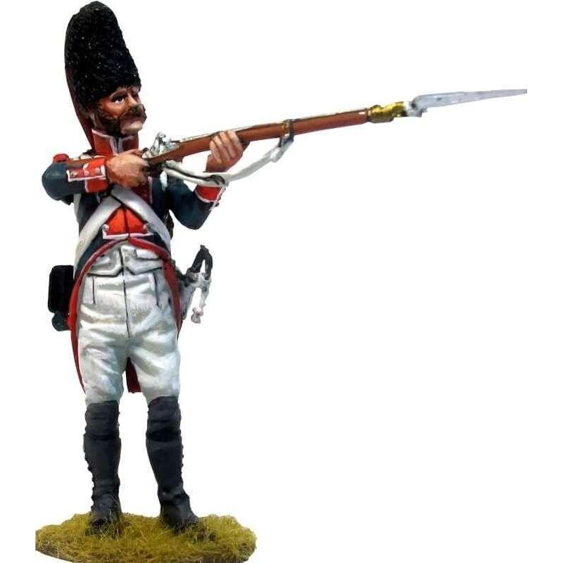 Regimiento suizo Reding Bailén 1808