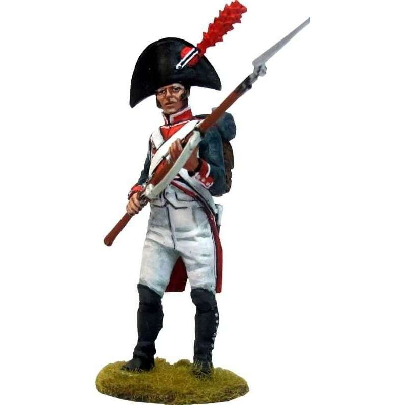 Regimiento suizo Reding Bailén 1808 3